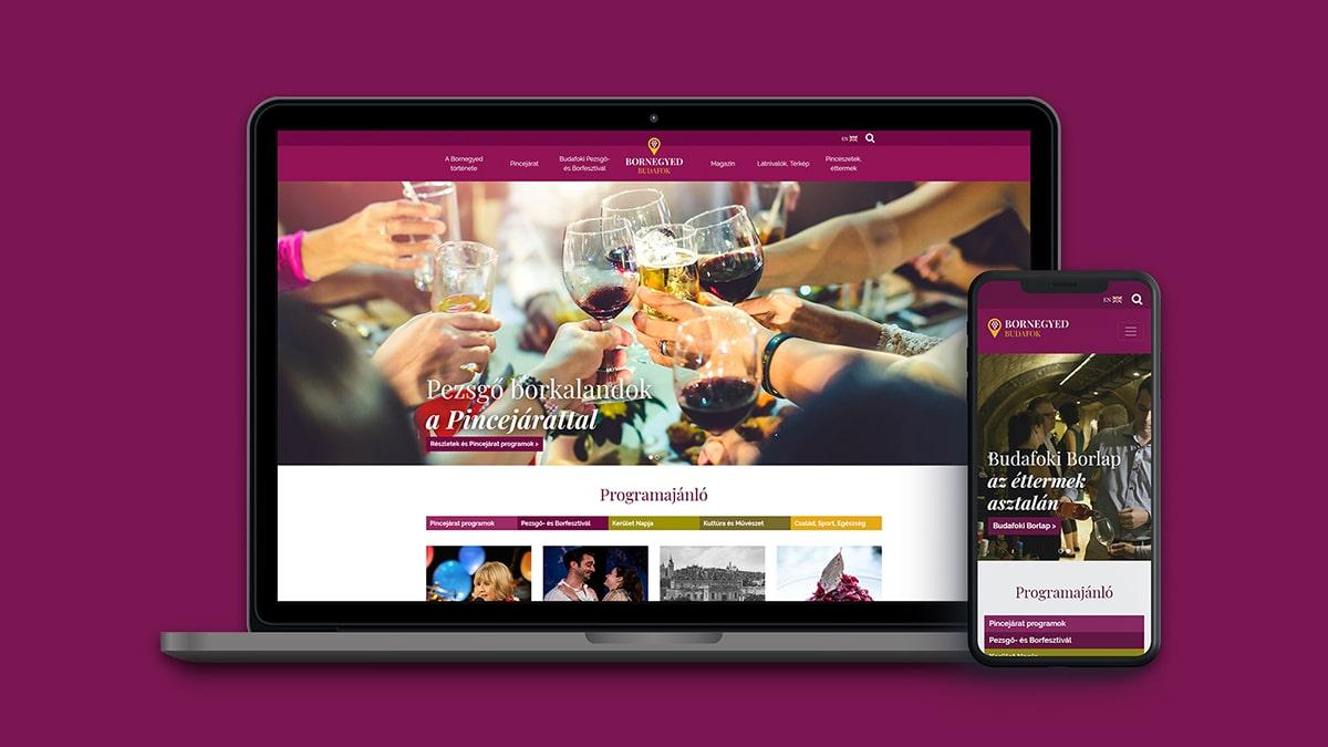Webfejlesztés web, programozás, webdesign, responzív oldaltervezés, UX/UI Design, keresőoptimalizálás, weboldal újratervezés, honlap