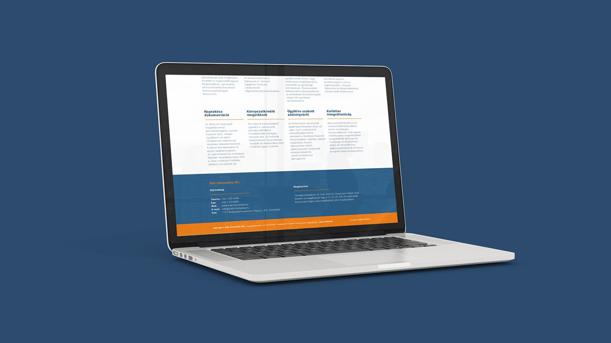 web, programozás, webdesign, responzív oldaltervezés